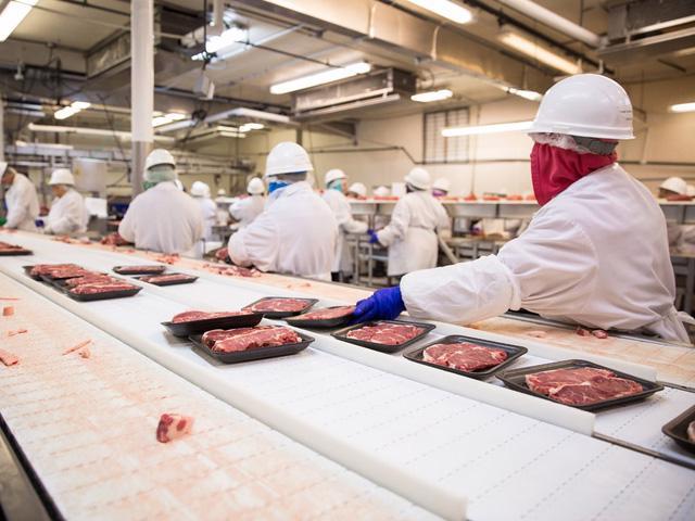 60% người tiêu dùng toàn cầu lo lắng về vệ sinh an toàn thực phẩm - Ảnh 1.