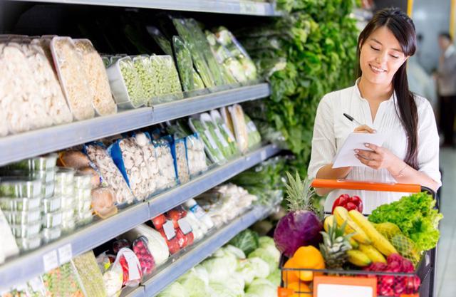 Thực phẩm sạch: bỏ tiền mua niềm tin? - Ảnh 3.