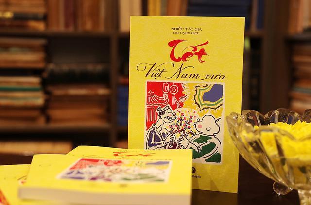 Sách Tết 2021: mua và đọc sách nào dịp xuân Tân Sửu? - Ảnh 3.