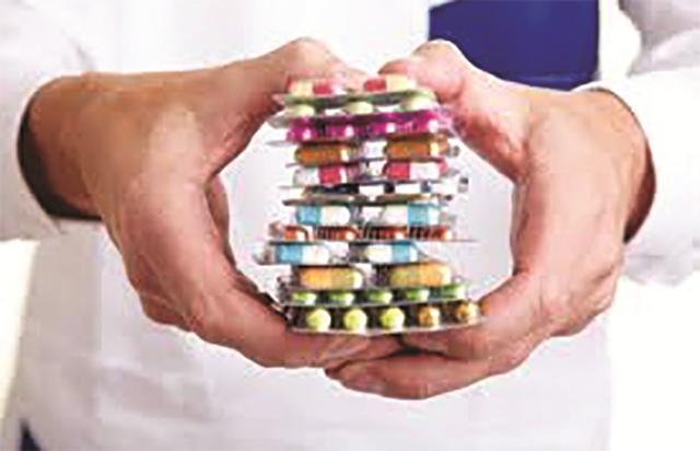 Sử dụng thuốc kháng sinh hiệu quả - Ảnh 1.