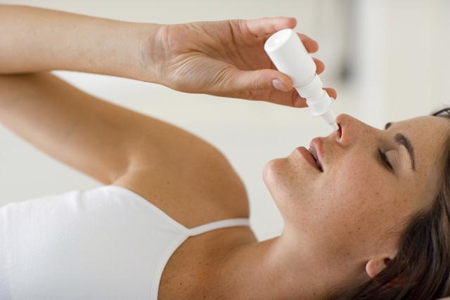 Tự chữa viêm mũi dị ứng theo phương pháp Đông y - Ảnh 2.