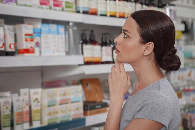 Dùng thực phẩm chức năng chung với thuốc gây ra tác dụng phụ - Ảnh 3.
