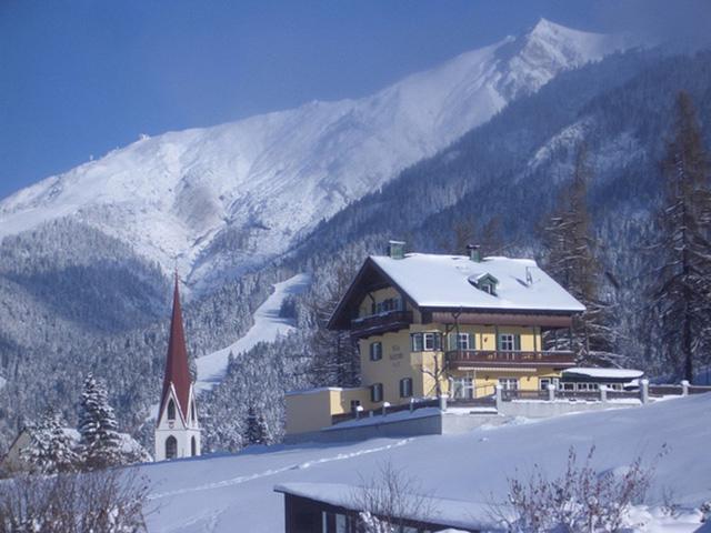 Tirol - thủ đô thể thao mùa đông của châu Âu - Ảnh 1.