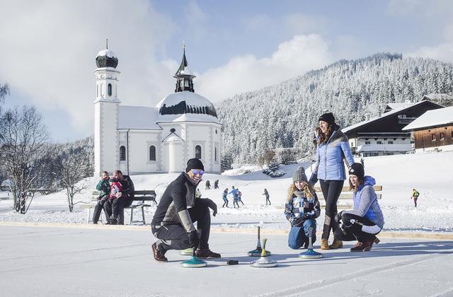 Tirol - thủ đô thể thao mùa đông của châu Âu - Ảnh 9.