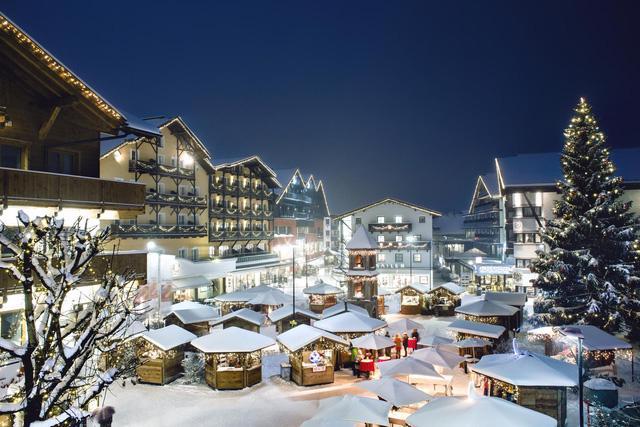 Tirol - thủ đô thể thao mùa đông của châu Âu - Ảnh 15.