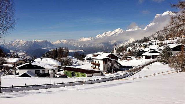 Tirol - thủ đô thể thao mùa đông của châu Âu - Ảnh 5.