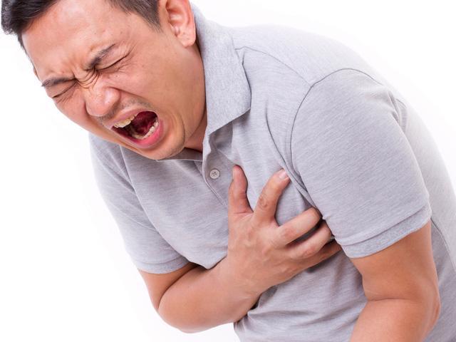 Trời rét có thể gây nhồi máu cơ tim cấp - Ảnh 1.