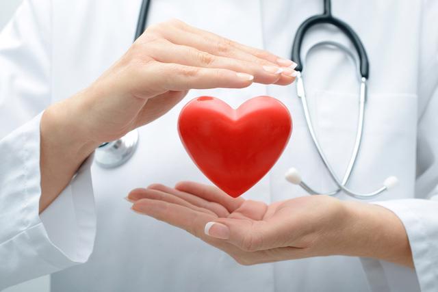Bệnh tim mạch ở phụ nữ: cần giữ vòng eo dưới 80 cm! - Ảnh 1.