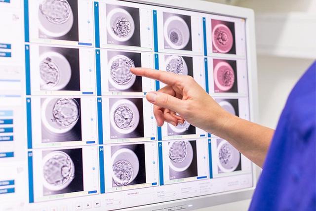 Công nghệ Time-lapse giúp tăng hiệu quả thụ tinh ống nghiệm - Ảnh 2.