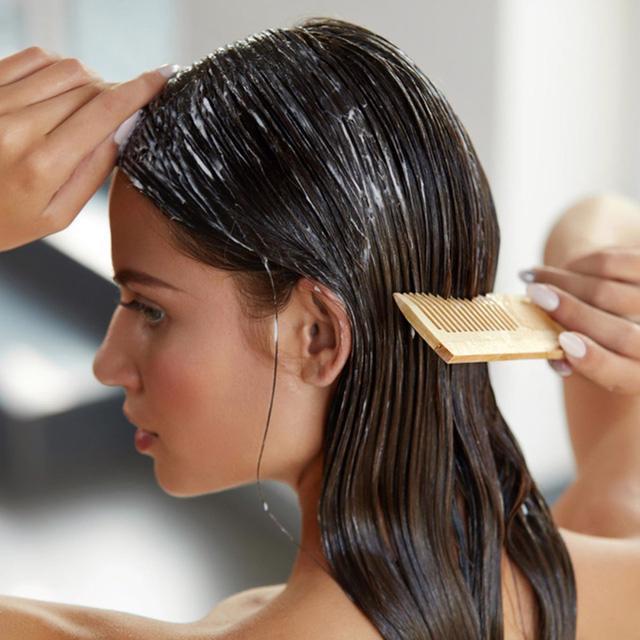 9 lưu ý chăm tóc mùa hanh khô - Ảnh 2.