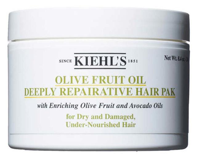 5 kem ủ giúp phục hồi mái tóc hư tổn do uốn, nhuộm - Ảnh 3.