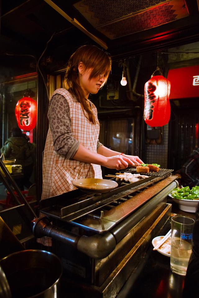 Chầm chậm thôi nhé, ở Tokyo… - Ảnh 5.