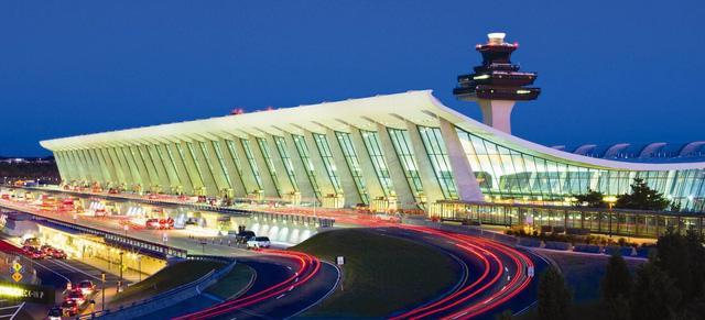 Top 5 sân bay có tour transit miễn phí hấp dẫn nhất - Ảnh 1.