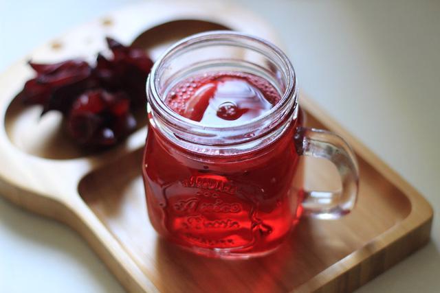 Ngày nóng uống trà dược chống mệt - Ảnh 4.
