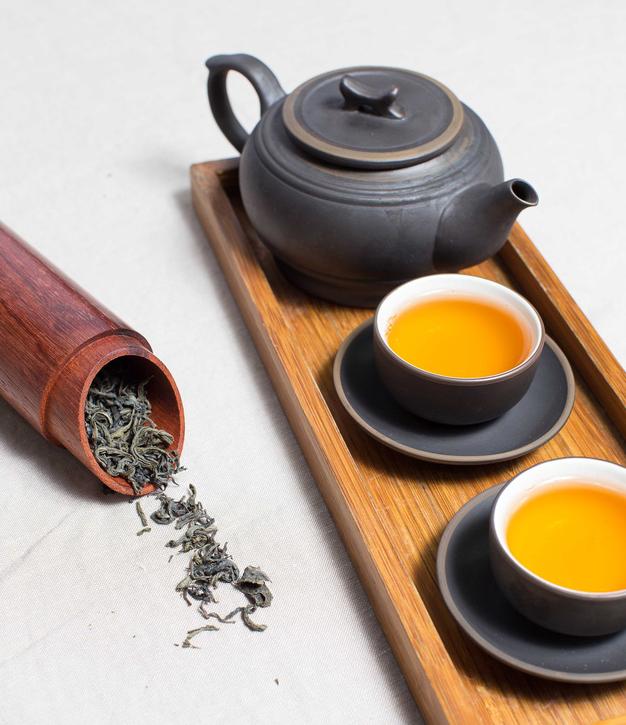 Shan Tuyết – trà 5 cực của Việt Nam - Ảnh 4.