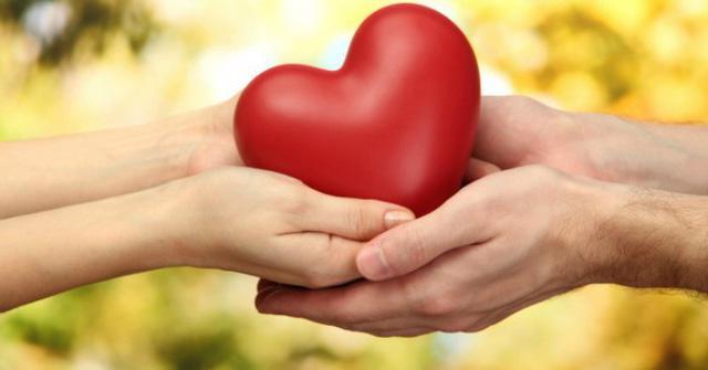 Làm sao để có trái tim khỏe mạnh? - Ảnh 1.