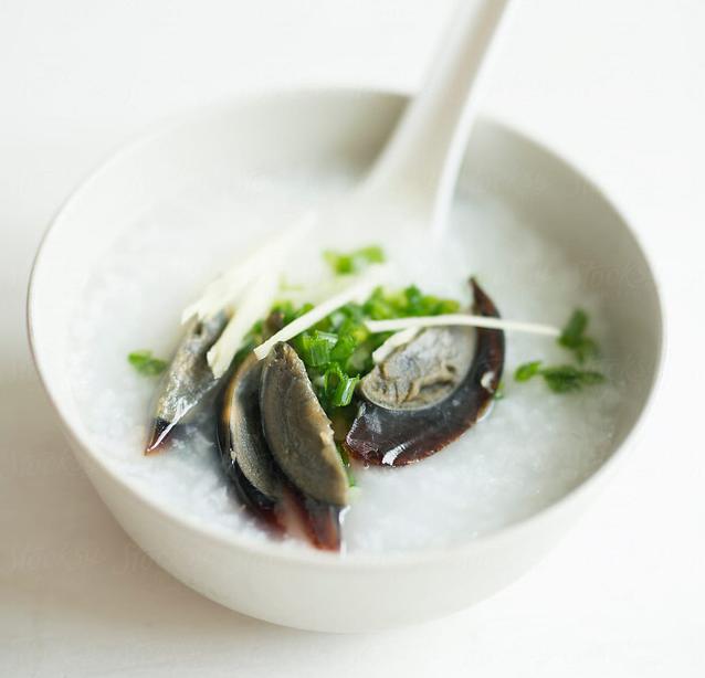 Trứng bắc thảo: món ăn độc và lạ của châu Á - Ảnh 5.