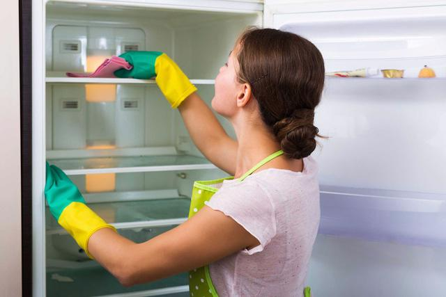 Mẹo kéo dài tuổi thọ cho tủ lạnh - Ảnh 2.