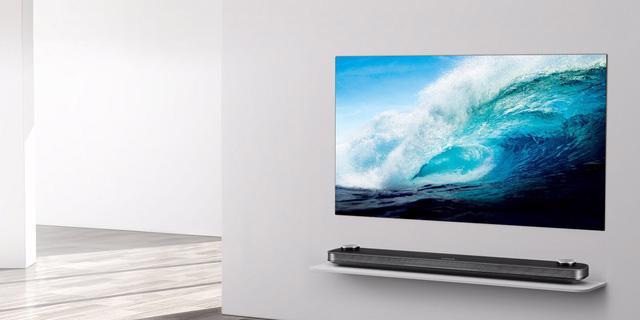 Có nên mua TV Oled cho gia đình? - Ảnh 3.