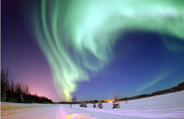 Lapland: nơi lý tưởng nhất để đón Giáng sinh tuyết trắng - Ảnh 9.