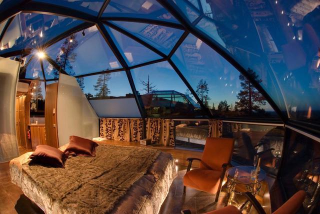 Lapland: nơi lý tưởng nhất để đón Giáng sinh tuyết trắng - Ảnh 18.