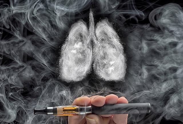 Nguy cơ viêm ruột mãn tính vì thuốc lá điện tử - Ảnh 2.