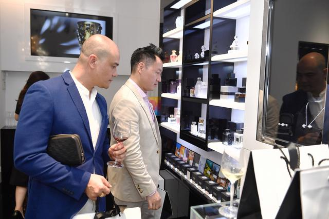 Lalique – thương hiệu pha lê cao cấp chính thức ra mắt tại Hà Nội - Ảnh 3.