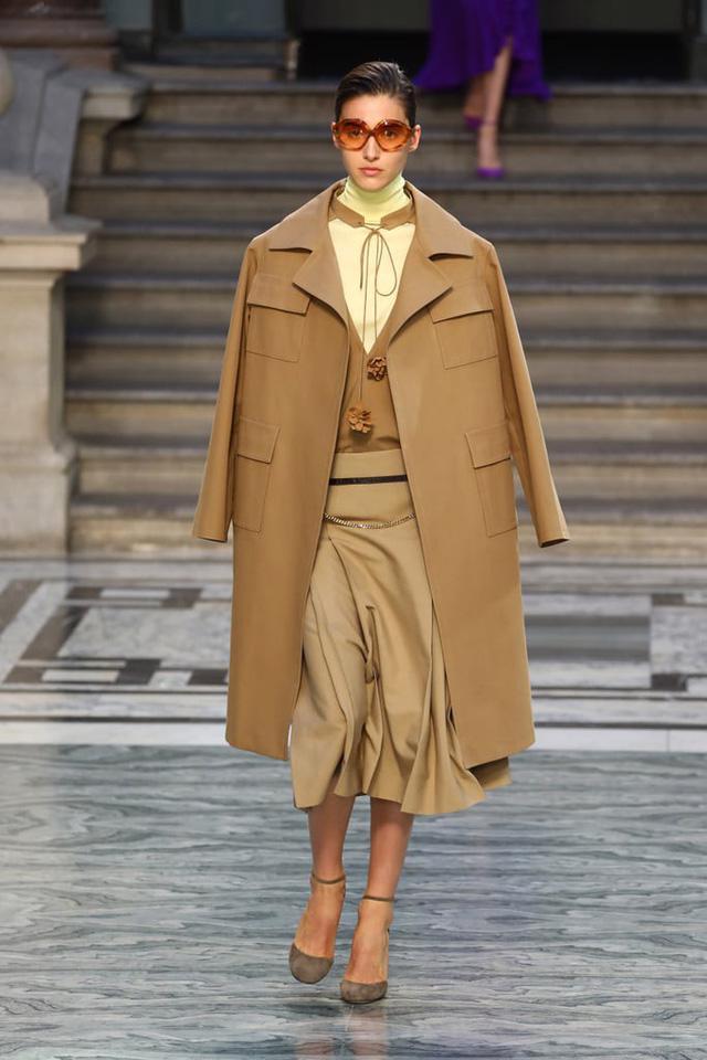 BST mới nhất của Victoria Beckham tại London Fashion Week 2020 - Ảnh 9.