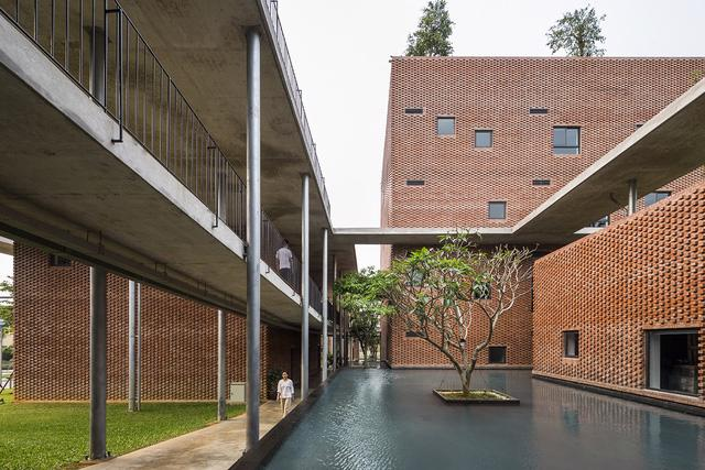 Giải thưởng kiến trúc quốc tế vinh danh 2 công trình của Việt Nam - Ảnh 5.