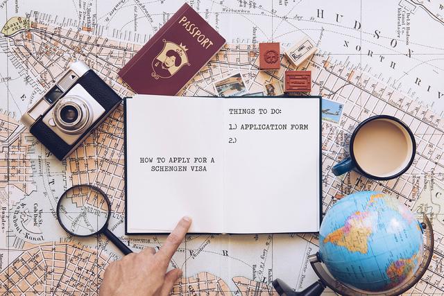 Tin đồn về thủ tục cấp visa khối Schengen là không chính xác - Ảnh 2.
