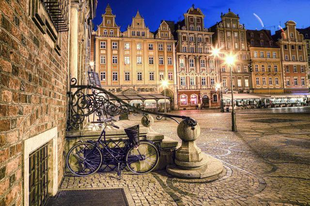 Wroclaw – không khí Giáng sinh Trung cổ kỳ diệu - Ảnh 6.