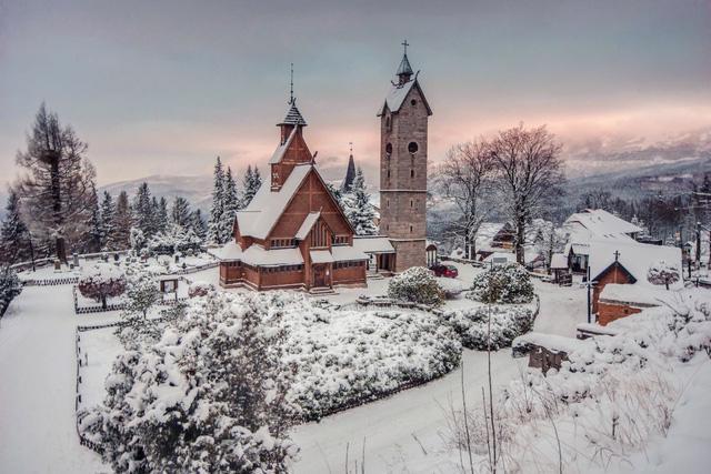 Wroclaw – không khí Giáng sinh Trung cổ kỳ diệu - Ảnh 14.