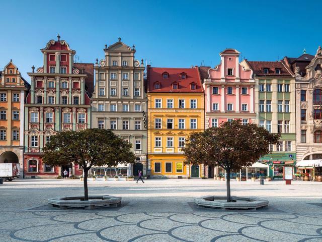 Wroclaw – không khí Giáng sinh Trung cổ kỳ diệu - Ảnh 11.