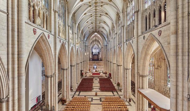 Thăm thành phố York để nghe kể chuyện ma - Ảnh 11.