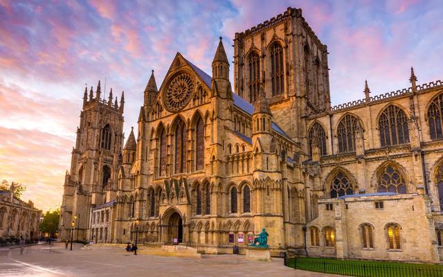 Thăm thành phố York để nghe kể chuyện ma - Ảnh 10.