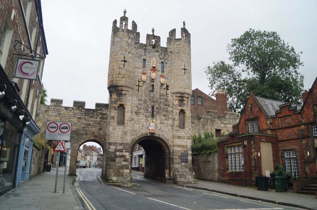 Thăm thành phố York để nghe kể chuyện ma - Ảnh 6.