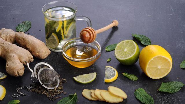 Lợi ích của mật ong khi bạn ăn mỗi ngày - Ảnh 3.
