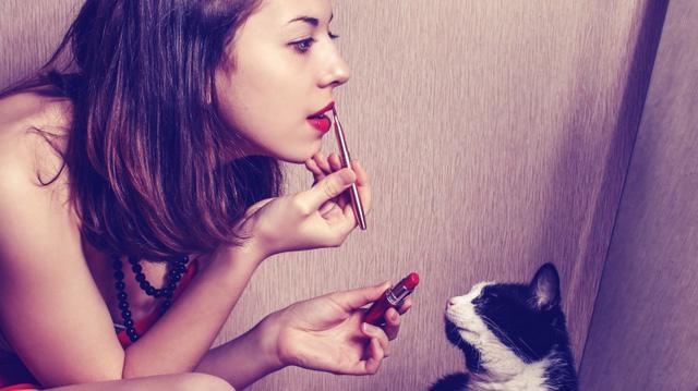 8 lỗi dùng son môi có thể bạn đang mắc phải - Ảnh 11.