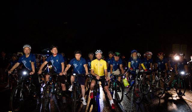 Nhà vô địch Tour De France và mục tiêu lớn lao tại Việt Nam - Ảnh 4.