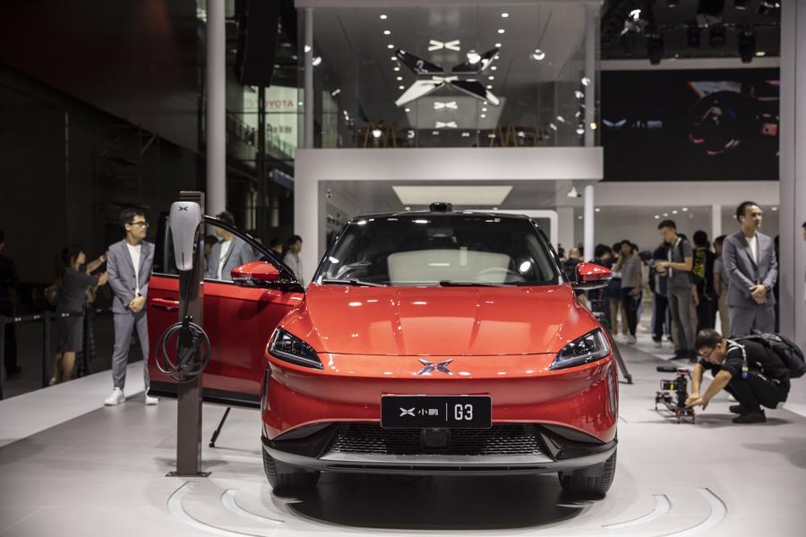 Chuyện lạ hãng xe điện 87 tỷ USD chưa bán được sản phẩm nào - Ảnh 3.