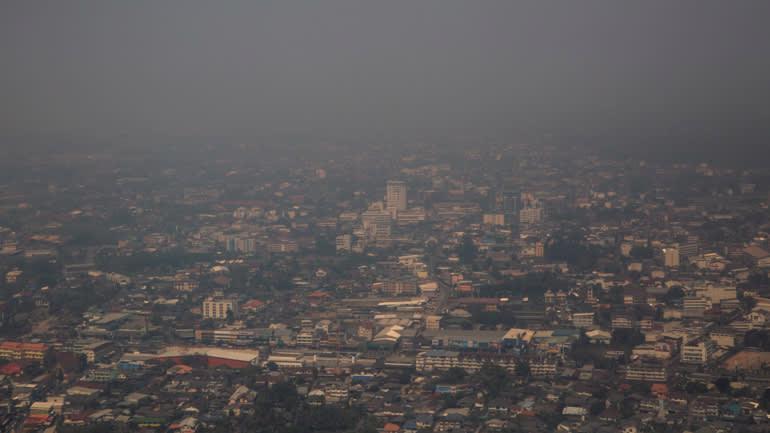 Tồi tệ hơn Covid, khủng hoảng ô nhiễm không khí ở châu Á nghiêm trọng thế nào? - Ảnh 2.