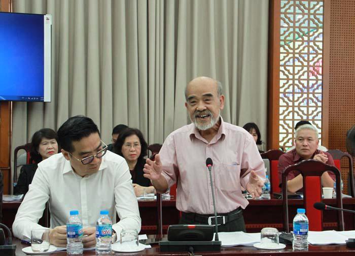 Hơn 1.500 chung cư cũ ở Hà Nội: Vì sao mới chỉ cải tạo được 18? - Ảnh 1