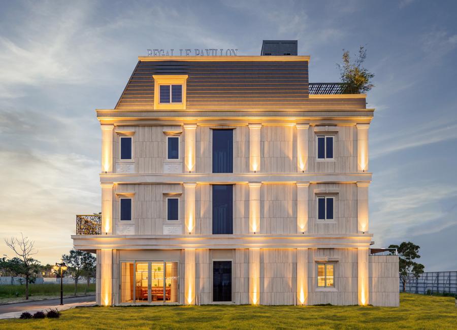 Regal Pavillon: Giá trị sinh lời của dự án mang tầm quốc tế - Ảnh 1.