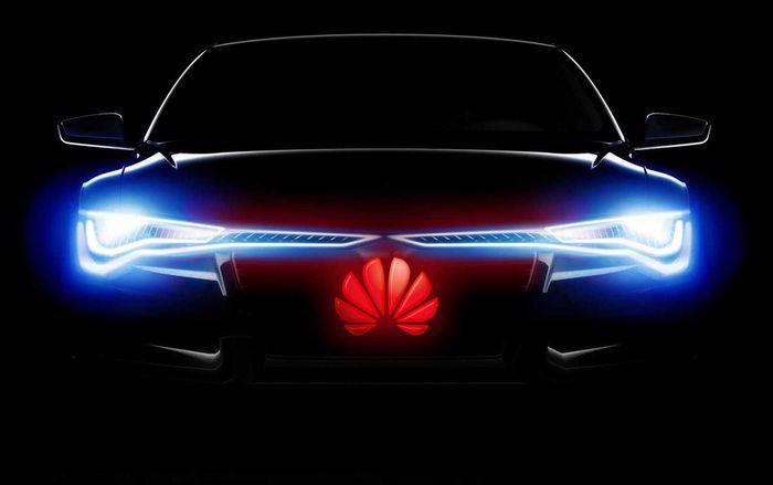 """Chủ tịch Huawei: """"Thế giới thiếu chíp vì Mỹ"""" - Ảnh 2."""