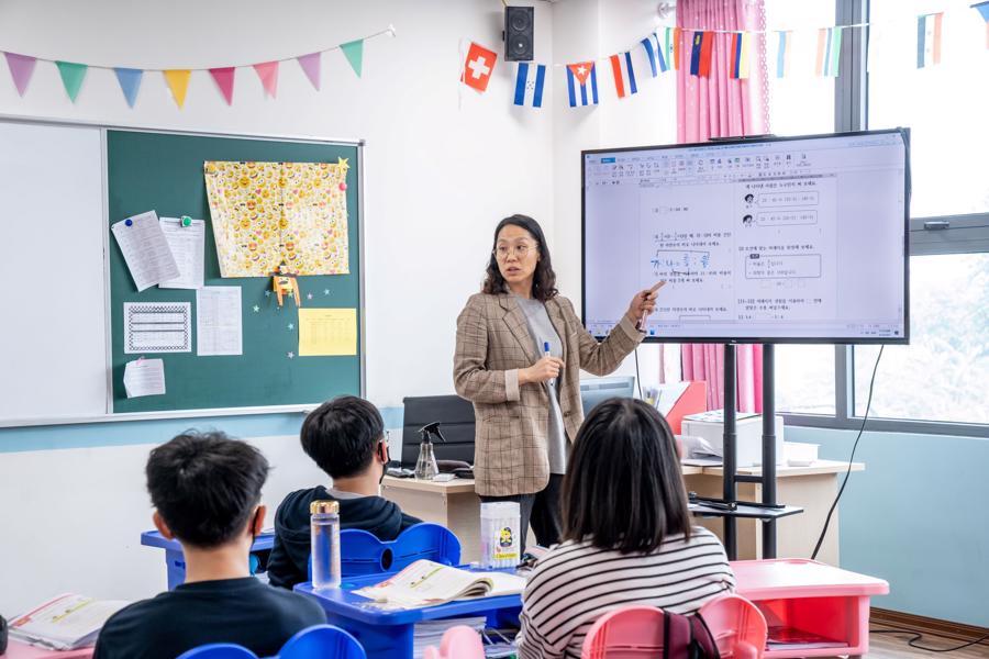 Cà phê cuối tuần: Giáo dục là một lĩnh vực tiềm năng để khởi nghiệp - Ảnh 4.