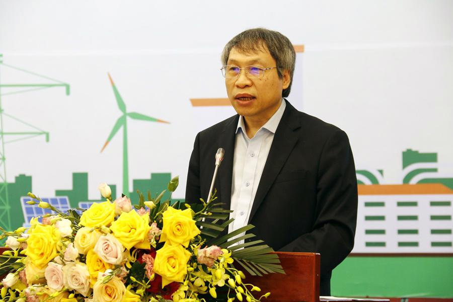 """""""Lái"""" nguồn vốn đầu tư nước ngoài vào năng lượng tái tạo - Ảnh 1."""