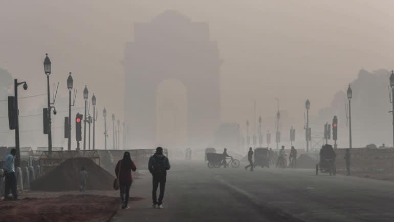 Tồi tệ hơn Covid, khủng hoảng ô nhiễm không khí ở châu Á nghiêm trọng thế nào? - Ảnh 4.