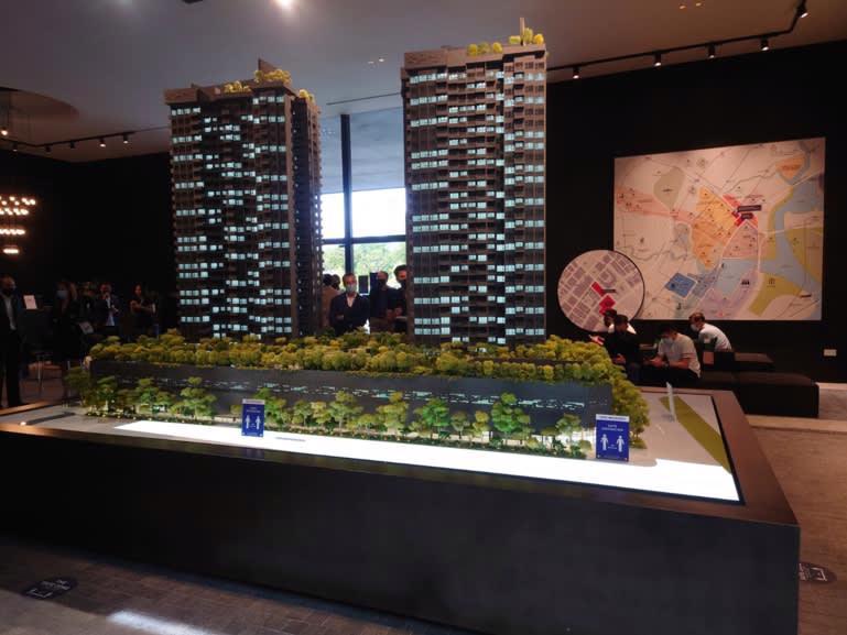 """Trung Quốc, Singapore làm gì để hạ nhiệt """"sốt"""" địa ốc? - Ảnh 2."""