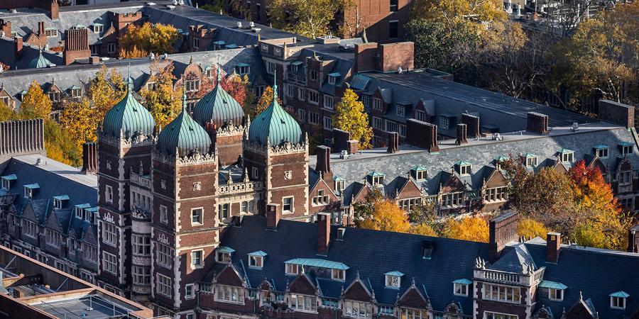 Đại học nào sản sinh nhiều tỷ phú nhất thế giới? - Ảnh 2