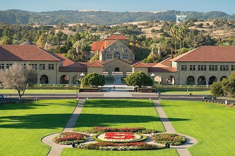 Đại học nào sản sinh nhiều tỷ phú nhất thế giới? - Ảnh 3